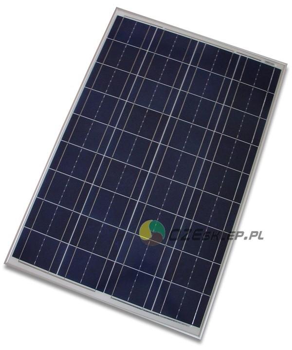 Świeże Panel słoneczny o mocy 150W 12V Celline SO92